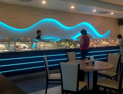 Jento Restaurant